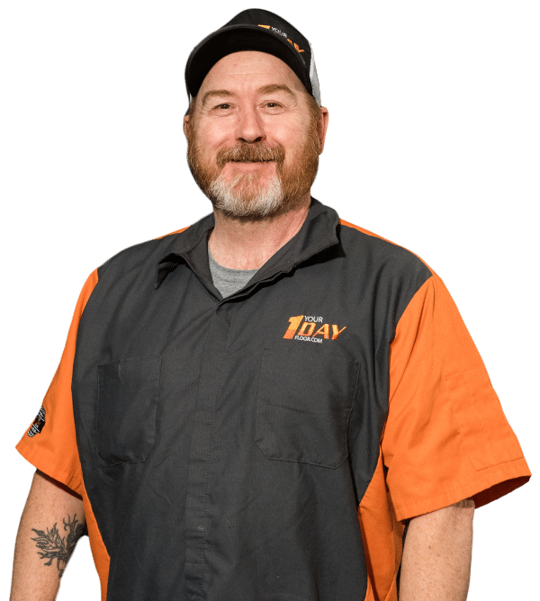 Our team - Meet Kevin Goble.