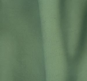 Metallic flooring color sample - seaweed.