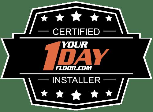 Your 1 Day Floor