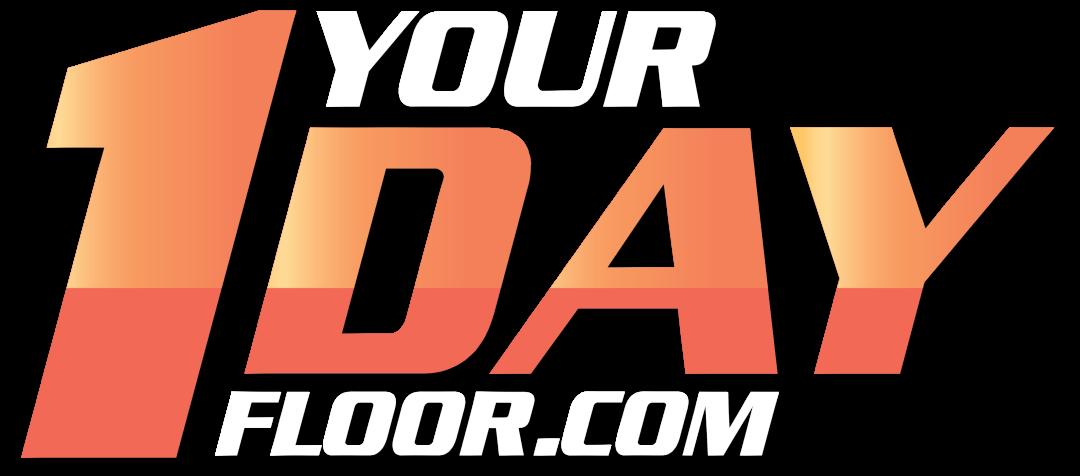 Concrete Floor Coating - Your1DayFloor.com
